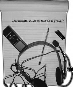 Journaliste Brignol Lindor